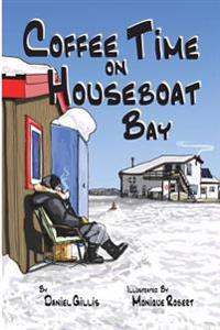 Coffee Time on Houseboat Bay