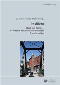 Resilienz: Stadt Und Region - Reallabore Der Resilienzorientierten Transformation