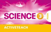 Science 3 Active Teach