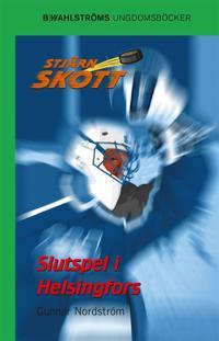 Stjärnskott 6 - Slutspel i Helsingfors