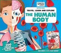 The Human Body Shaped Puzzle