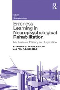 Errorless Learning in Neuropsychological Rehabilitation