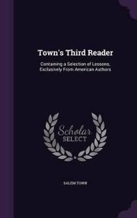 Town's Third Reader