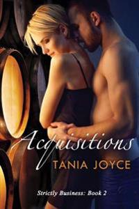 Acquisitions: Strictly Business: Book 2