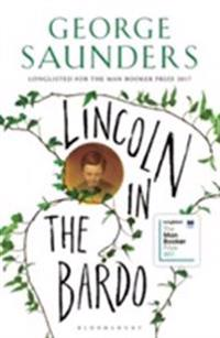 Lincoln in the Bardo