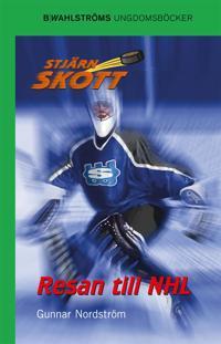 Stjärnskott 1 - Resan till NHL