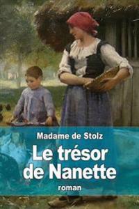 Le Tresor de Nanette
