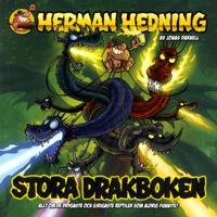 Herman Hedning : Stora drakboken