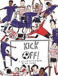 Kick Off!: A Soccer Activity Book