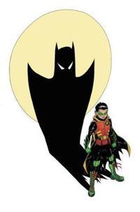 Robin Son of Batman 2
