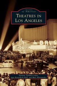 Theatres in Los Angeles