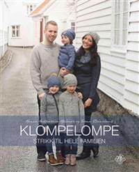 Klompelompe; strikk til hele familien