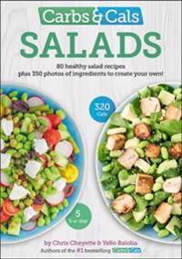 CarbsCals Salads