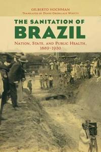 The Sanitation of Brazil