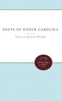 Poets of North Carolina