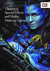 Level 3 Advanced Technical Diploma in Theatrical, Special Effects and Media Make-Up Artistry: Learner Journal