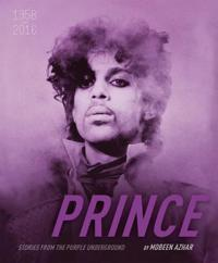 Prince: A Life in Pictures