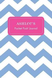 Ashlee's Pocket Posh Journal, Chevron