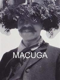 Goshka Macuga