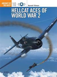 Hellcat Aces of World War 11