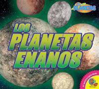 Los Planetas Enanos (Dwarf Planets)