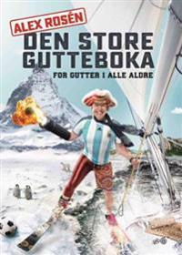 Den store gutteboka - Alex Rosén pdf epub