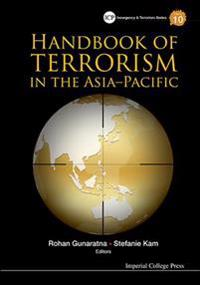 Handbook of Terrorism in the Asia-Pacific
