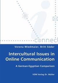 Intercultural Issues in Online Communication
