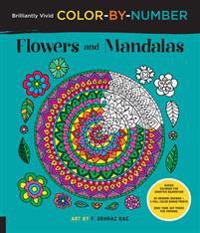 Flowers and Mandalas