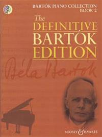 The Definitive Bartok Edition