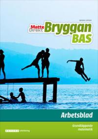 Bryggan Bas Arbetsblad