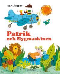 Patrik och flygmaskinen