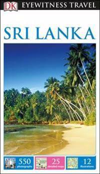 Sri Lanka: Eyewitness Travel Guide