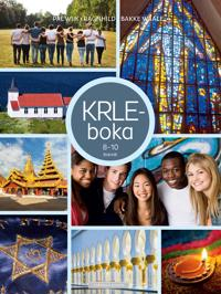 KRLE-boka 8-10 - Pål Wiik, Ragnhild Bakke Waale | Inprintwriters.org