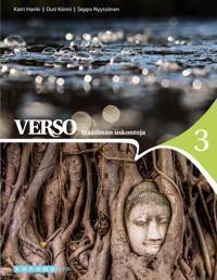 Verso 3 Maailman uskontoja (OPS16)
