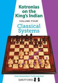 Kotronias on the King's Indian