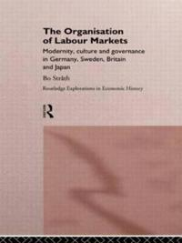 The Organisation of Labour Markets