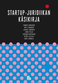Startup-juridiikan käsikirja