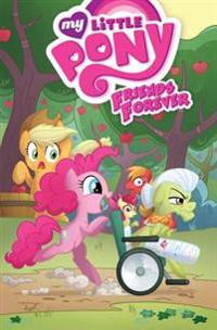 My Little Pony Friends Forever 7