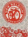 New Belgium Brewing: Adult Coloring Book
