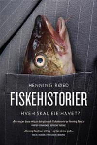 Fiskehistorier - Henning Røed pdf epub
