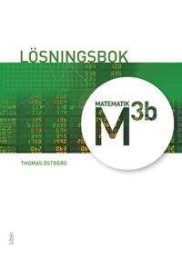 M 3b Lösningsbok