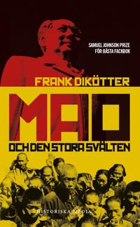 Mao och den stora svälten