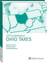 Ohio Taxes, Guidebook to (2017)