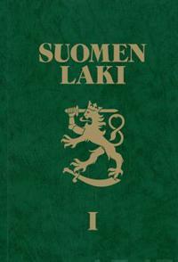 Suomen Laki 1 2016