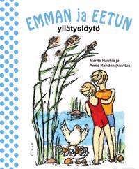 Emman ja Eetun yllätyslöytö