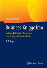 Business-Knigge Iran