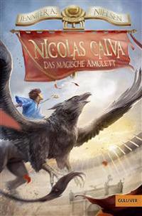 Nicolas Calva 01. Das magische Amulett
