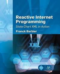 Reactive Internet Programming