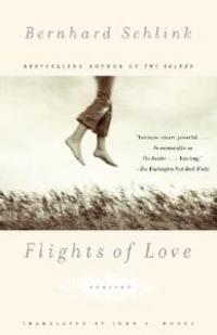 Flights of Love: Stories